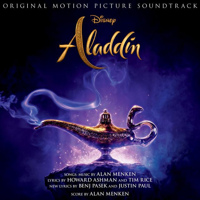 Aladdin (2019 soundtrack)