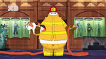 Baymax and Fred 14