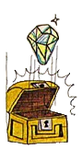 DTNES - Treasure (Nintendo Power)