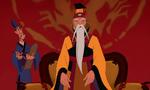El Emperador y Chi Fu