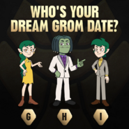 Enchanting grom fright promotional 3