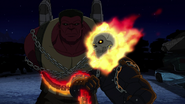 Ghost Rider Agent's of SMASH 30