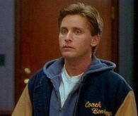 Gordon Bombay