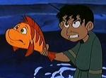 Icaro&Flounder
