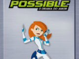Kim Possible: O Drama do Amor