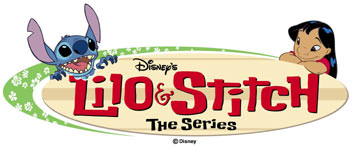 Lilo & Stitch: A Série