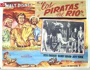 Los piratas del río