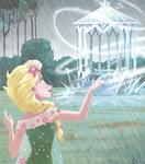 Melting Hearts Illustration 5