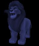 Mufasa Ghost KH II