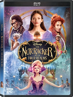 The Nutcracker and the Four Realms (video)