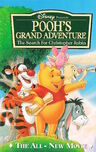 Pooh's Grand Adventure The Search for Christopher Robin