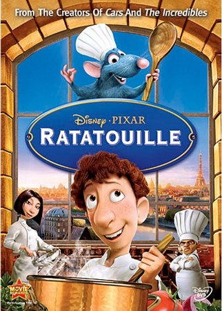 Ratatouille (video)