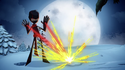 Silent Punch, Deadly Punch - Ninja Art of Healing