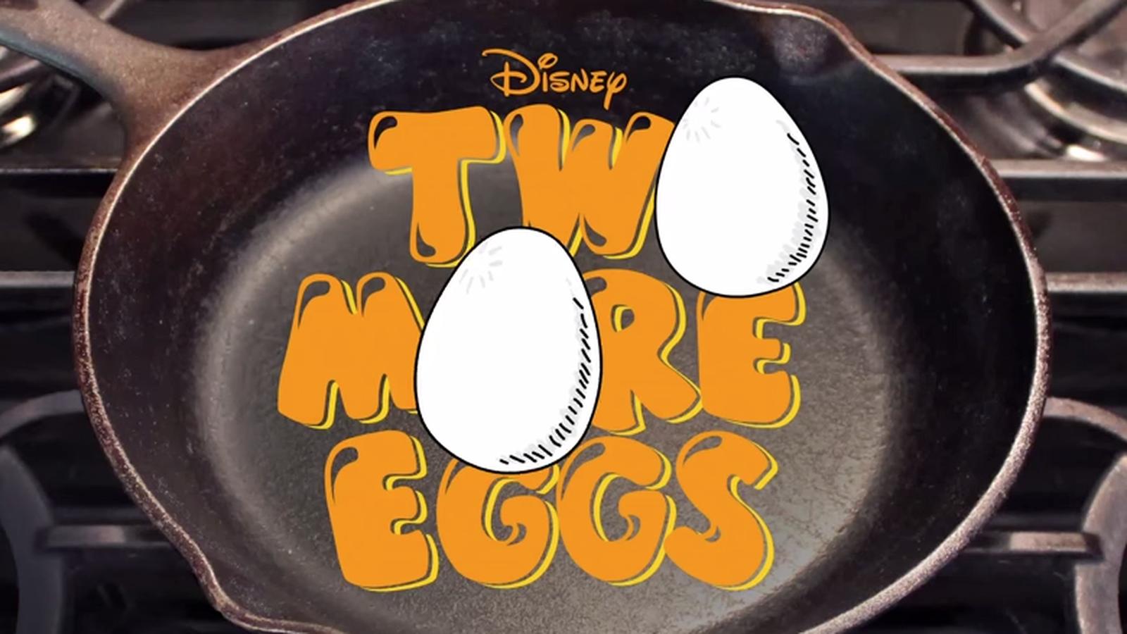 Mais Dois Ovos