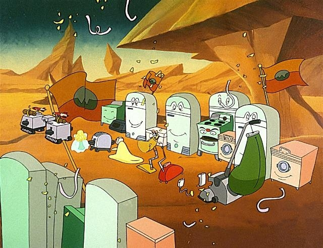 Wonder Luxe Appliances