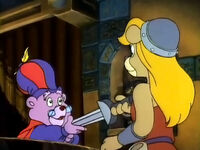 Gummi Bears KIng Igthorn Screenshot 6