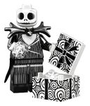 Lego Figure - Jack Skellington