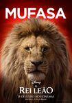 O Rei Leão - Pôster de Personagem 04