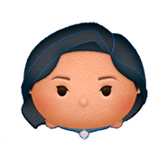 Pocahontas Tsum Tsum Game