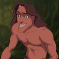 Profile - Tarzan