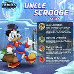 Scrooge Mcduck DHBM Promo