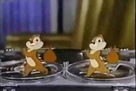 The Adventures of Chip 'n' Dale