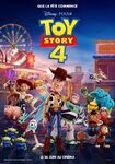 Toy Story 4 Spanish poster 1