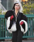 Victoria Smurfit Cruella De Vil 2