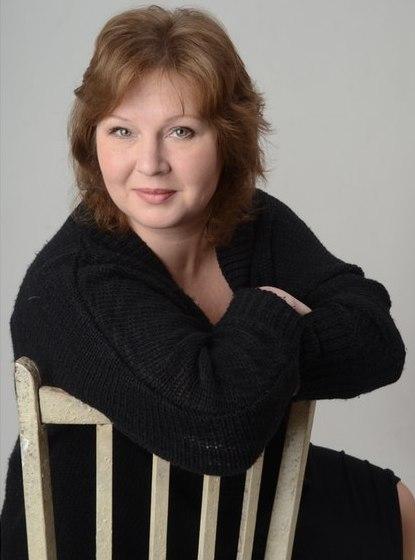 Юлия Зоркина