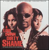 A Low Down Dirty Shame (soundtrack)