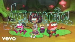 """Celica Westbrook - Welcome to Amphibia (From """"Amphibia"""")"""