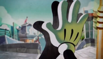 Connect Mickey, Oswald