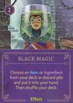DVG Black Magic