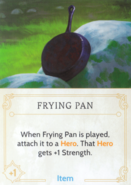 DVG Frying Pan