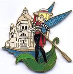 Disney Auctions - Tinker Bell International (Italy)
