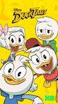 DuckTales Reboot - Wallpaper
