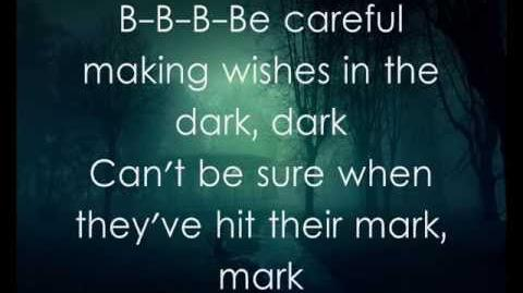 Fall Out Boy - My Songs Know What You Did In The Dark (LYRICS)