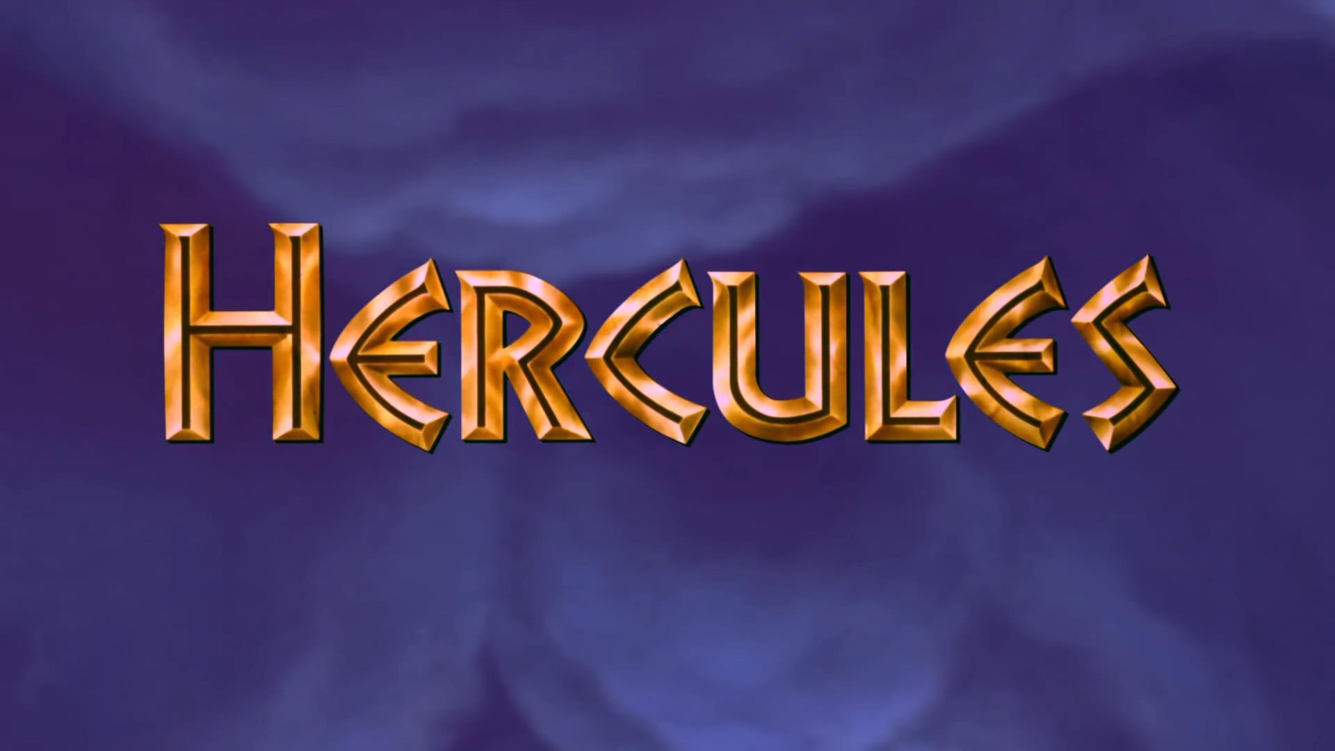 Hércules (filme)/Galeria