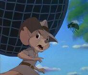 Jake the Kangaroo Rat