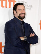 John Travolta TIFF