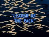 Leader of the Pack (Gargoyles)