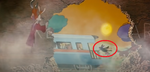 Piglet's Cameo In WFRR