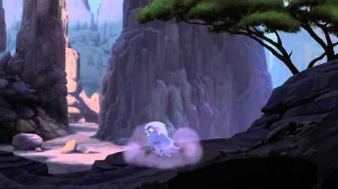 Sneak Peek The Lion Guard Return of the Roar Disney Channel