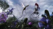 Tim Burtons Alice in Wonderland 18