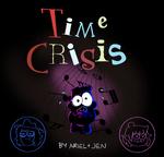 Time Crisis promo art