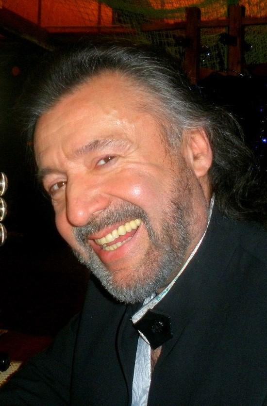 Рафик Кашапов