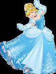 Cinderella-dancing