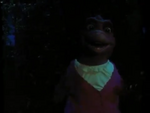 Frightened Wendy
