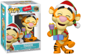 FunkoPOP-1130-DisneyHoliday-Tigger