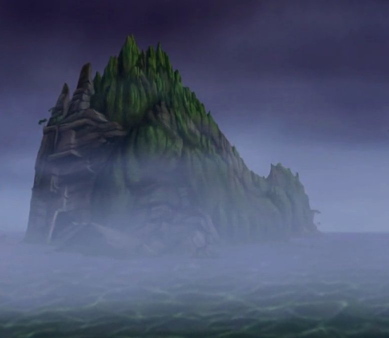 Phil's Island